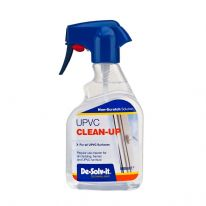 De-Solv-it® UPVC Clean Up - 500ml